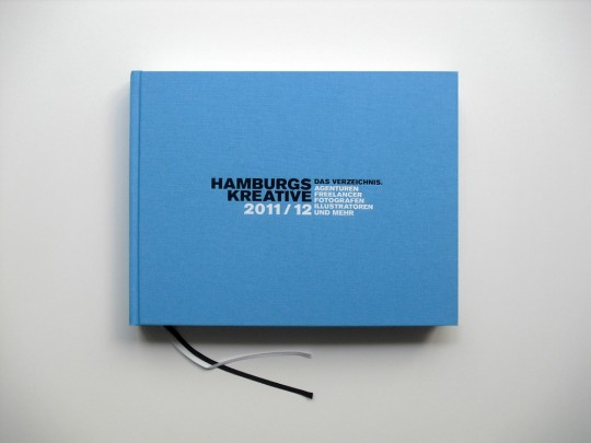 Design: Hamburgs Kreative